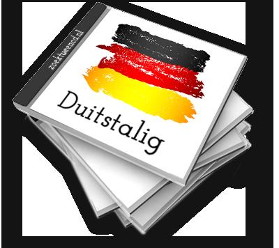 Duitstalige muziek CD's