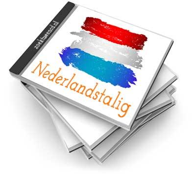 Nederlandstalige muziek CD's (Nederpop, smartlap en leverslied)